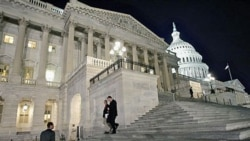اوباما و قانونگذاران بر سر بودجه به توافق نرسیدند