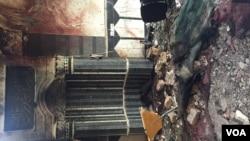 تازه ترین تصاویر از مسجد جوادیه بکر آباد شهر هرات