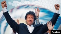 Urdu-VOA-Imran-Khan-News-Image