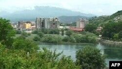 Vatra të reja zjarri janë shfaqur në rrethet Veriore të Shqipërisë