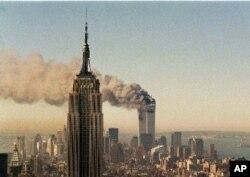 دهمین سالروز حملات یازدهم سپتمبر و وضع وخیم اقتصادی امریکا