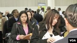 Na tržištu rada najteže je mladim Amerikancima