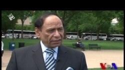 Cafe DC: Ambassador Islam Siddiqui