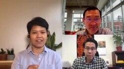 คุยข่าวรับสุดสัปดาห์กับวีโอเอไทย ประจำวันเสาร์ที่ 10 ตุลาคม 2563