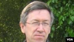 Андрей Мальгин