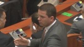 Arrestohet Prenga, deputet i PS-së