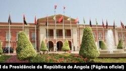 Presidência da República de Angola