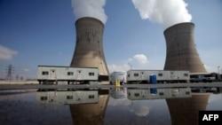 Атомная электростанция «Три-Майл-Айленд»