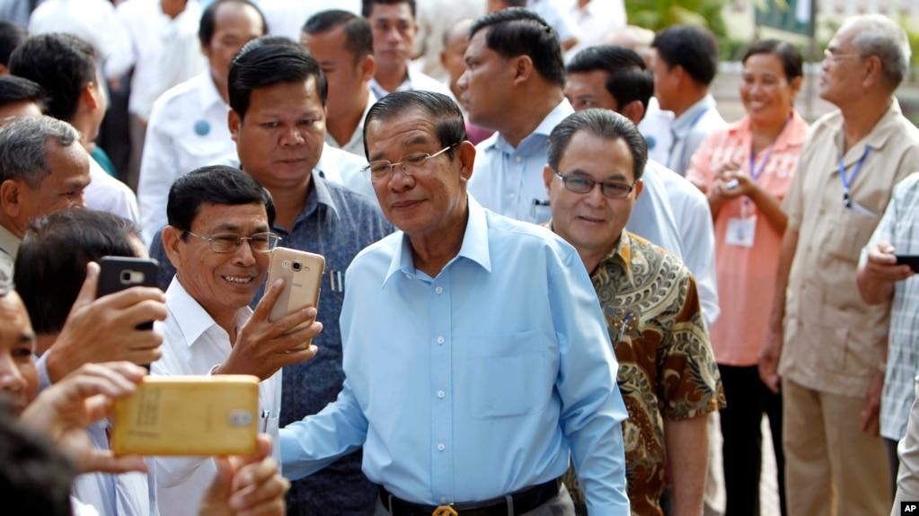 Cambodia Adrift   Hun Sen's Biggest Regret: Land Disputes