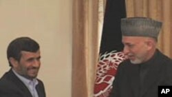تائید ایران به پرداخت پول نقد به افغانستان