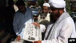 Báo chí Pakistan đưa tin về cái chết của Osama Bin Laden