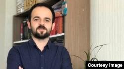 Chair of Diyarbakır Branch for TTB M.Serif Demir