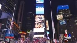 Amerika Manzaralari/Exploring America, May 11, 2015