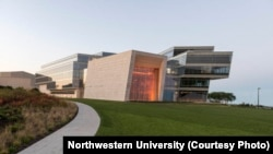 Northwestern 1