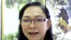 Thân mẫu nhà hoạt động Minh Hạnh chia sẻ về tình trạng của con gái