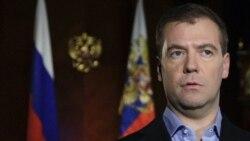 روسیه پیشنهاد ناتو برای دفاع موشکی را بررسی می کند