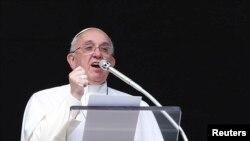 Papa Francisiko