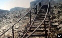 铀矿劳改营