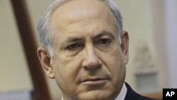 Israeli Prime Minister Benjamin Netanyahu orders South Sudanese and other African asylum seekers to leave the country.