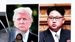 Trump-Kim ေတြ႔ဆံုမယ္႔ကိစၥ ရလဒ္ေကာင္းထြက္ႏိုင္မလား