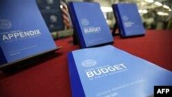 Predlogom budžeta predviđeno je smanjenje deficita za 1100 milijardi dolara