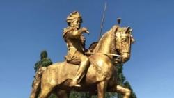 Siidaan Haacaaluu Laphee Uummataa Keessa Jira Jedheen Amana: Prezidaantii Yunivarsitii Amboo