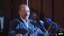 Sudan prezidenti Ömər Əl-Bəşir