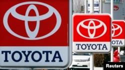 El caso es una de las primeras sobre los problemas de aceleración que va a juicio, desde que Toyota comenzara en 2009 a retirar del mercado millones de automóviles.