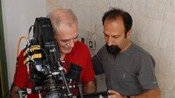 به دستورارشاد اسلامی ادامه فیلمبرداری «جدایی نادر از سیمین» اصغر فرهادی متوقف شد