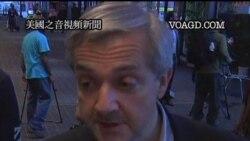 2011-12-11 美國之音視頻新聞: 聯合國氣候大會就遏制全球變暖達成協議