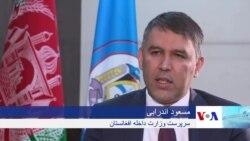 اندرابی: تصمیم رهایی زندانیان طالب را ندرایم