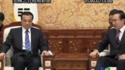 2011-10-26 美國之音視頻新聞: 北韓核外交步伐加快