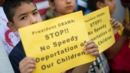 Deportimi i fëmijëve