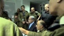 ادامه درگیری ها میان نیروهای اسرائیلی و حماس