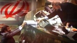 دولت ایران با «بودجه سایه» به جنگ تحریم ها می رود