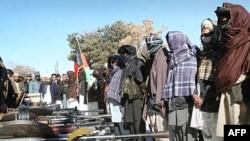 Əfqanıstanda Taliban intiharçı hücumlarını davam etdirir (Yenilənib)