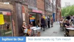 Dünyaca Ünlü Sanat Okulundan Mezun Üç Türk