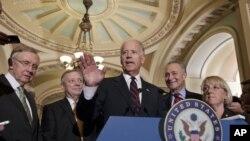 參議院通過延長減稅