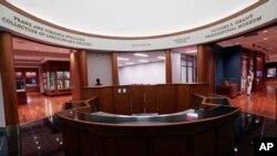 کتابخانه ریاست جمهوری یولیسیز گرنت