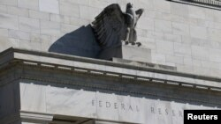 Bank Sentral AS (Federal Reserve/The Fed)masih berupaya keras untuk menyelamatkan ekonomi dan pasar kerja yang tampaknya mengalami kejatuhan yang parah dan masuk ke dalam bencana terburuk sejak Depresi Besar. (Foto: ilustrasi)