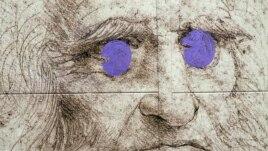 Ekspozitë e Leonardo da Vinçit në Londër