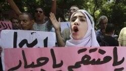 بشار اسد و دبیر کل اتحادیه عرب درباره اصلاحات در سوریه مذاکره کردند