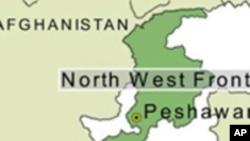 自杀爆炸在巴基斯坦西北地区造成四人死亡