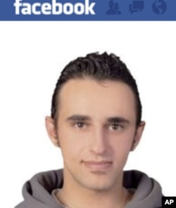 2010年6月被警方毒打致死的萨伊德