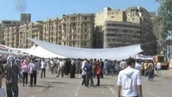 Europe's Downturn Could Hamper Arab Spring Plans