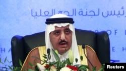 Saudijski princ Ahmed bin Abdulaziz