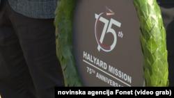 U Pranjanima je obeleženo 75 godina od operacije Hlijard, Foto: video grab
