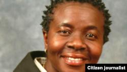 Lawmaker Jessie Majome