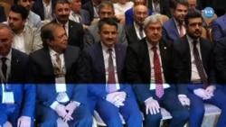 Pakdemirli'den Kooperatiflere 'Cironuzu Arttırın' Çağrısı