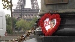 Две децении од смртта на принцезата Дијана